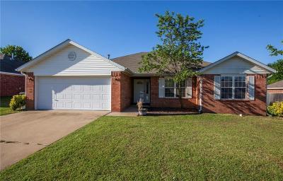 Benton County Single Family Home For Sale: 325 Ridgemont AVE