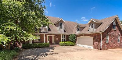 Fayetteville Single Family Home For Sale: 2865 Dorchester DR