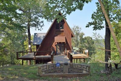 Springdale AR Single Family Home For Sale: $256,000