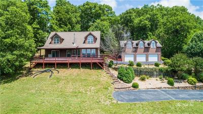 Single Family Home For Sale: 10313 Clancys RD