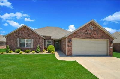 Benton County Single Family Home For Sale: 560 Mckissic Spring RD