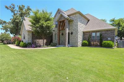 Cave Springs Single Family Home For Sale: 302 Timber Ridge ST