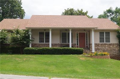 Single Family Home For Sale: 14275 Andover LN