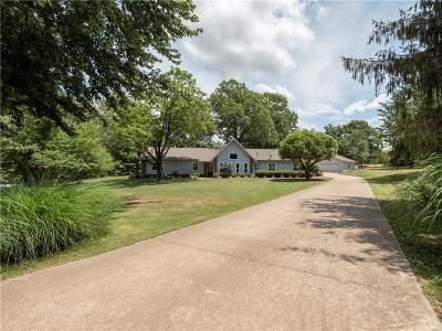 Bentonville Single Family Home For Sale: 802 Castle LN