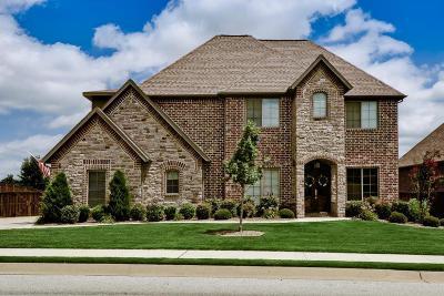 Centerton Single Family Home For Sale: 421 Trailwood CIR