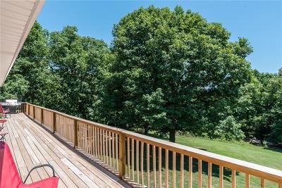 Single Family Home For Sale: 9934 Monte Ne Estates DR