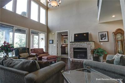 Lowell Single Family Home For Sale: 10732 Lakeside RD