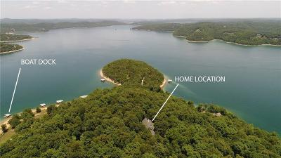 Garfield AR Single Family Home For Sale: $795,000