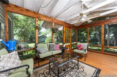 Fayetteville Single Family Home For Sale: 347 N Willow AVE