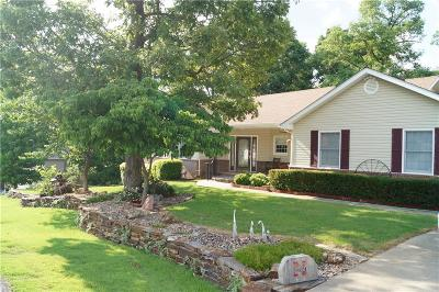 Rogers Single Family Home For Sale: 14284 Andover LN