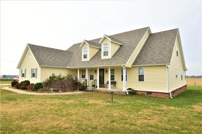 Lowell Single Family Home For Sale: 426 N Primrose RD