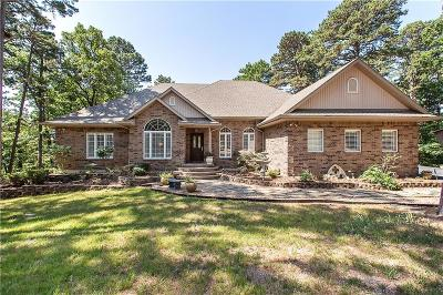 Rogers Single Family Home For Sale: 20781 Low Gap LN