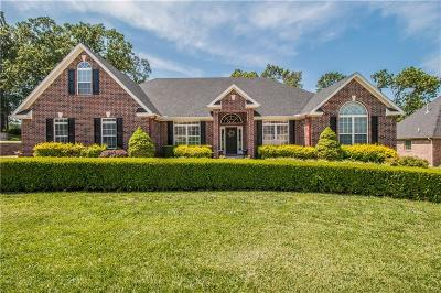 Benton County Single Family Home For Sale: 110 Champions BLVD