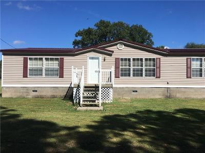 Gravette Single Family Home For Sale: 19480 Saunders LN