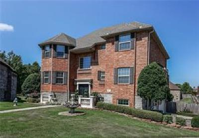 Rogers Single Family Home For Sale: 2204 W Carolina WY
