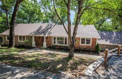 Bentonville Single Family Home For Sale: 2104 Almand DR