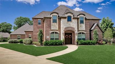 Bentonville Single Family Home For Sale: 4 Cameron