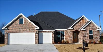 Springdale Single Family Home For Sale: 253 Gaiche ST