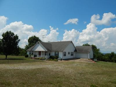 Elkins Single Family Home For Sale: 1795 Madison 5185