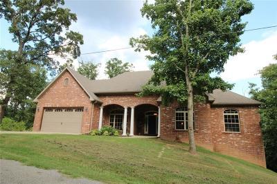 Bella Vista Single Family Home For Sale: 3 Clifford LN