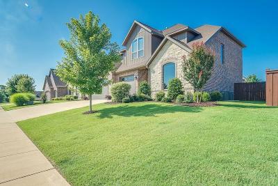 Bentonville Single Family Home For Sale: 401 NE Marina DR
