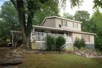 Fayetteville Single Family Home For Sale: 15922 Hamestring RD