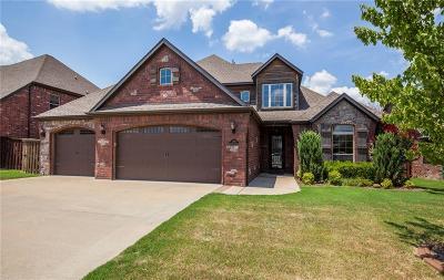 Bentonville Single Family Home For Sale: 1105 NE St Ives RD
