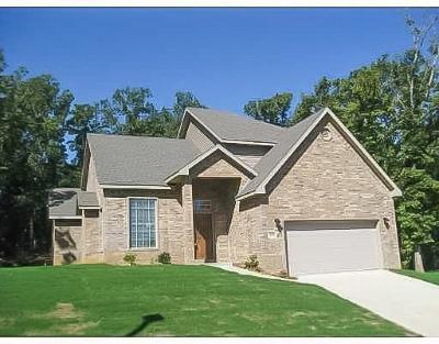 Fayetteville Single Family Home For Sale: 249 S Ray AVE