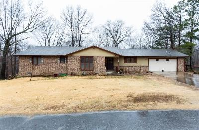 Rogers Single Family Home For Sale: 8671 Wild Cherry DR