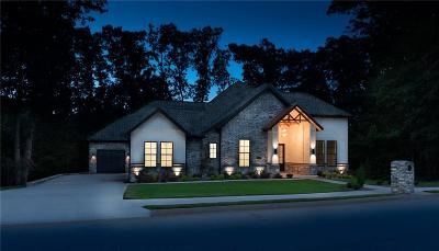Centerton Single Family Home For Sale: 3170 Laurel CIR