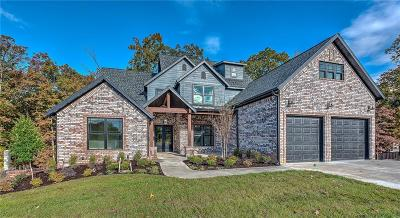 Centerton Single Family Home For Sale: 3220 Laurel CIR
