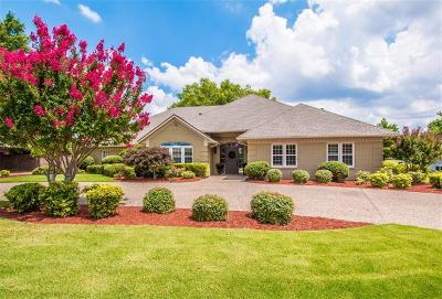 Rogers Single Family Home For Sale: 55 Champions BLVD