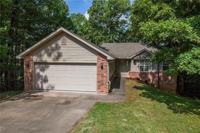 Bella Vista Single Family Home For Sale: 59 Reighton DR