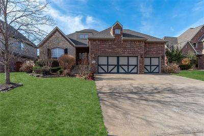 Bentonville Single Family Home For Sale: 5200 Blairemont RD