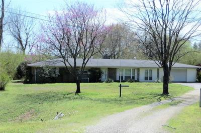 Crawford County Single Family Home For Sale: 342 E Bell ST