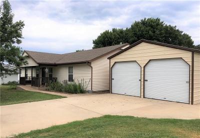 Pea Ridge Single Family Home For Sale: 1455 Kay Lynn DR