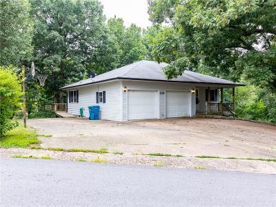 Gravette Single Family Home For Sale: 209 Redbud LN