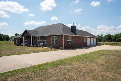 Rogers Single Family Home For Sale: 13077 Willow Oak LN