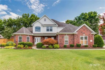Fayetteville Single Family Home For Sale: 3759 Caston DR