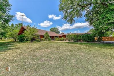 Springdale Single Family Home For Sale: 5040 Old Wire RD