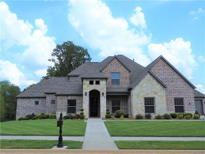 Bentonville Single Family Home For Sale: 602 NE MARINA DR