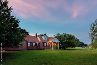 Rogers Single Family Home For Sale: 5435 Horsebarn LN