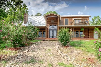 Eureka Springs Single Family Home For Sale: 271 Oaks Landing DR