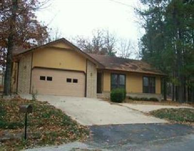 Bella Vista Single Family Home For Sale: 2 Donington LN
