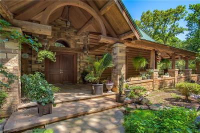 Elkins Single Family Home For Sale: 10831 & 10836 Bray RD