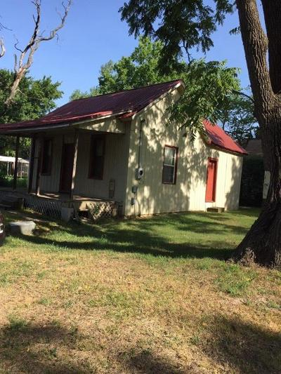 Rogers Single Family Home For Sale: 405 E Willow ST
