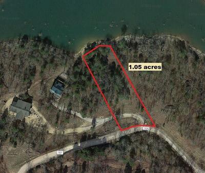 Eureka Springs, Rogers, Lowell Residential Lots & Land For Sale: La Bonne Vie RD