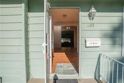 Bentonville Single Family Home For Sale: 603 NW C ST