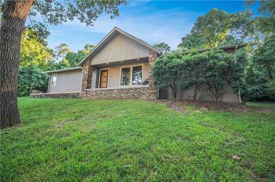 Fayetteville Single Family Home For Sale: 3185 E Lovers LN
