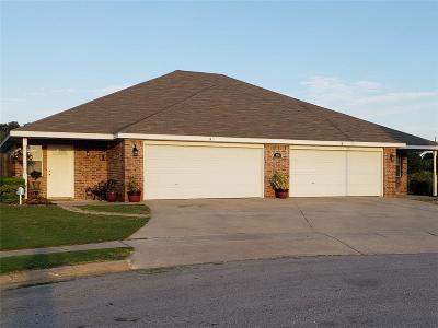 Springdale AR Single Family Home For Sale: $240,000